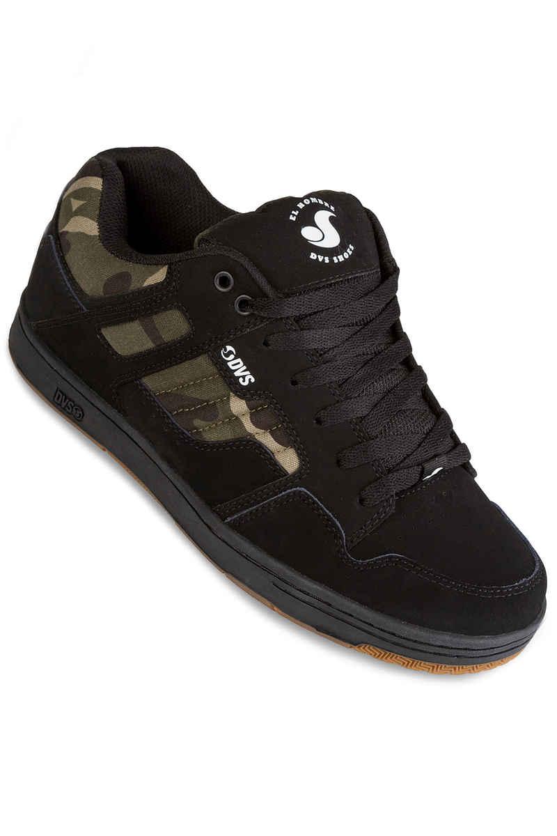 DVS Enduro 125 Nubuck Schuh (black camo anderson)