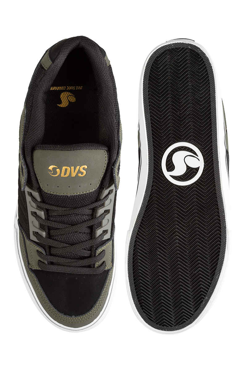 DVS Celsius CT Nubuck Zapatilla (military olive black deegan)