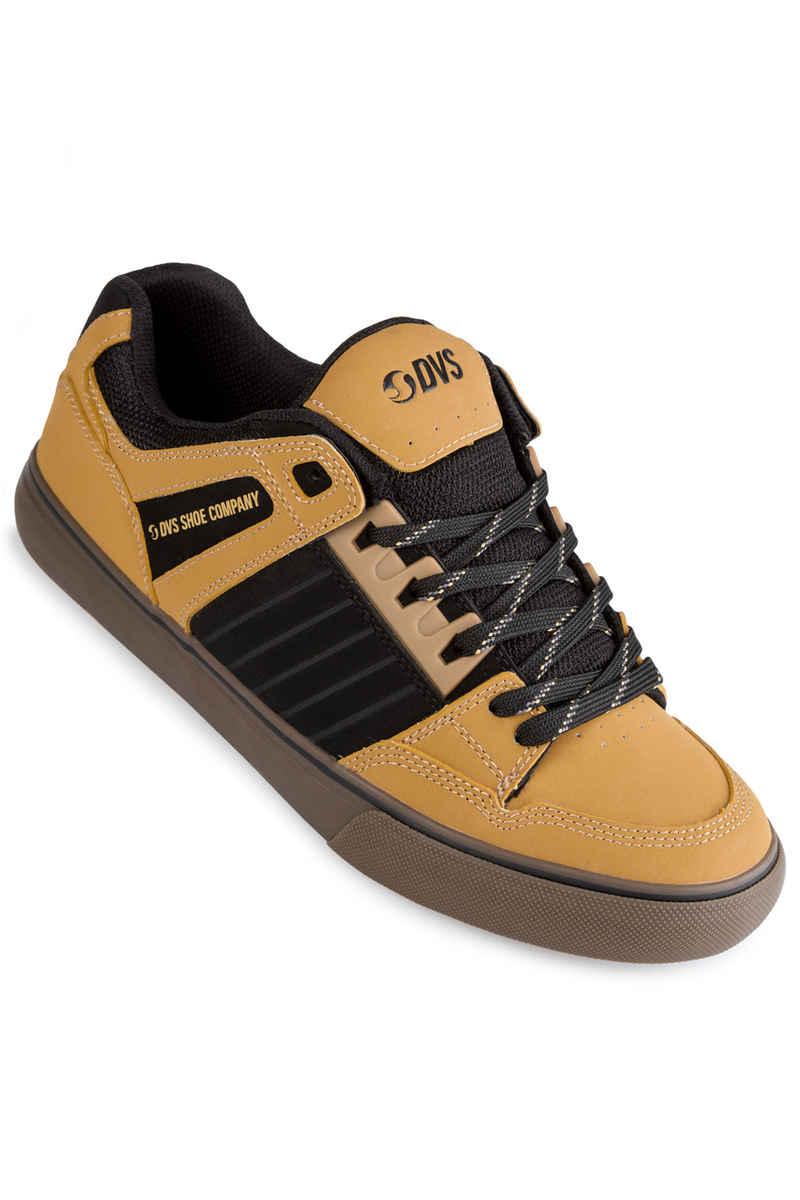 DVS Celsius CT Nubuck Shoes (chamois black)