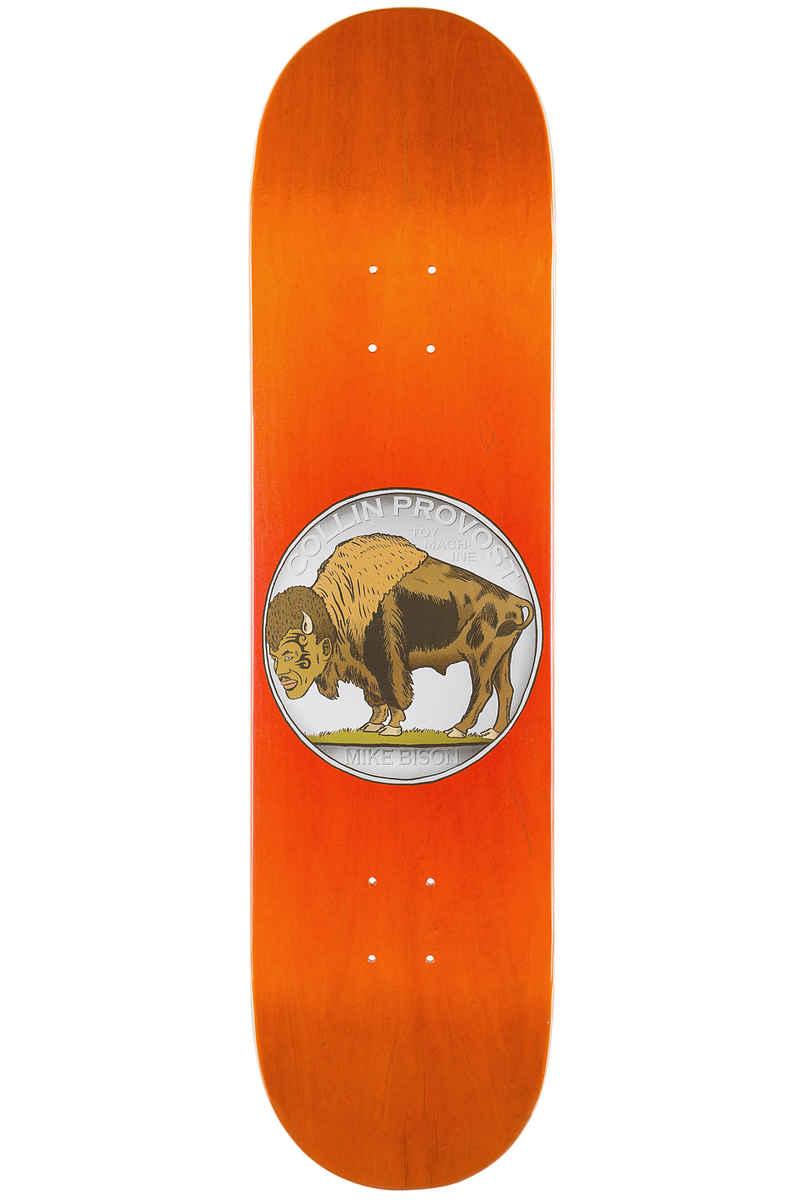 "Toy Machine Provost Bison 8.5"" Planche Skate (multi)"
