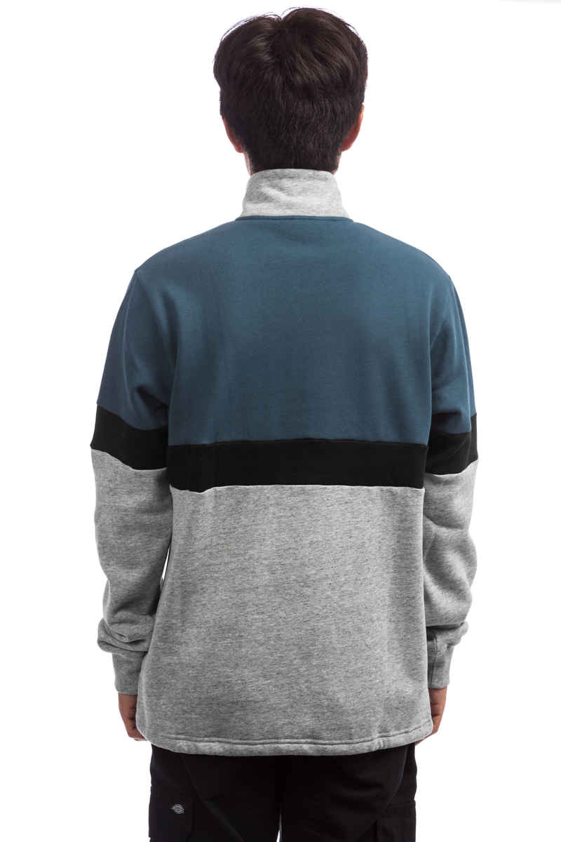 Volcom Rixon Mock Sweatshirt (stone)