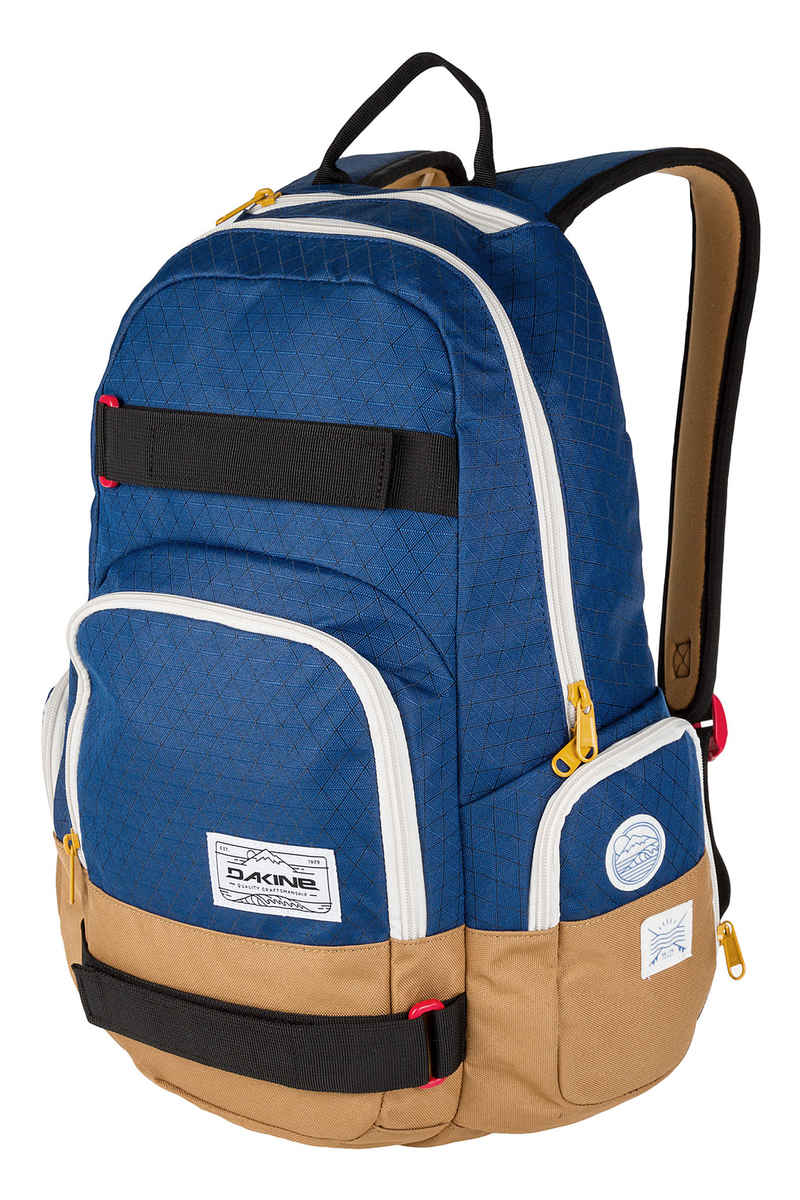 e0fdcc3dbe0f Dakine Aesmo Mission Backpack- Fenix Toulouse Handball