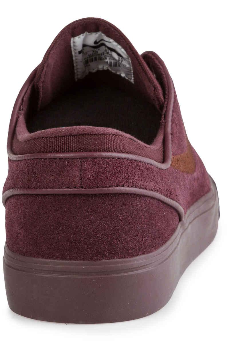 Nike SB Zoom Stefan Janoski Chaussure (burgundy crush phantom)