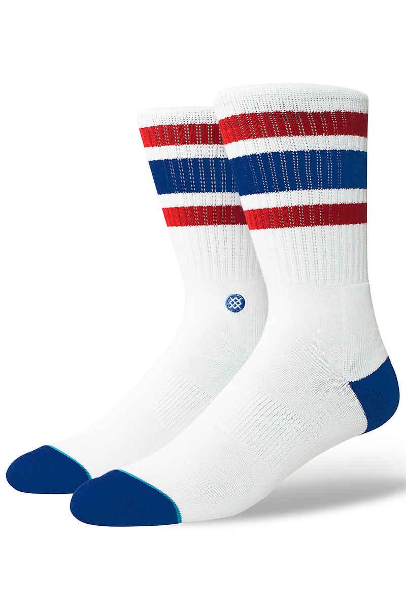 Stance Boyd 4 Socken US 6-12 (blue)