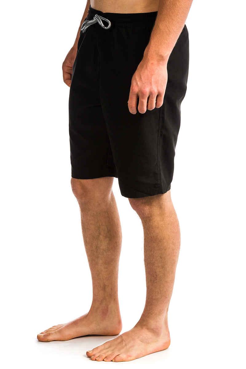 Cleptomanicx Jam3 Boardshorts (black)