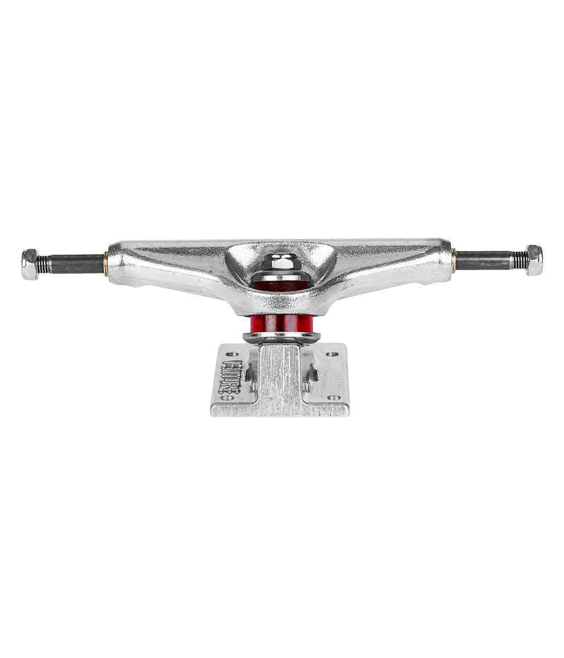 "Venture Trucks All Polished Low 5.25"" Eje (silver)"
