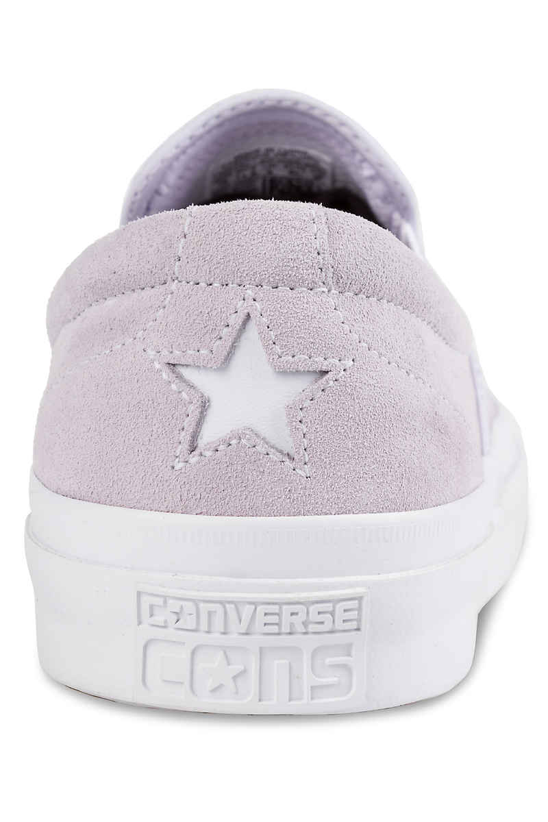 Converse CONS One Star CC Slip Chaussure (barely grape purple gum)