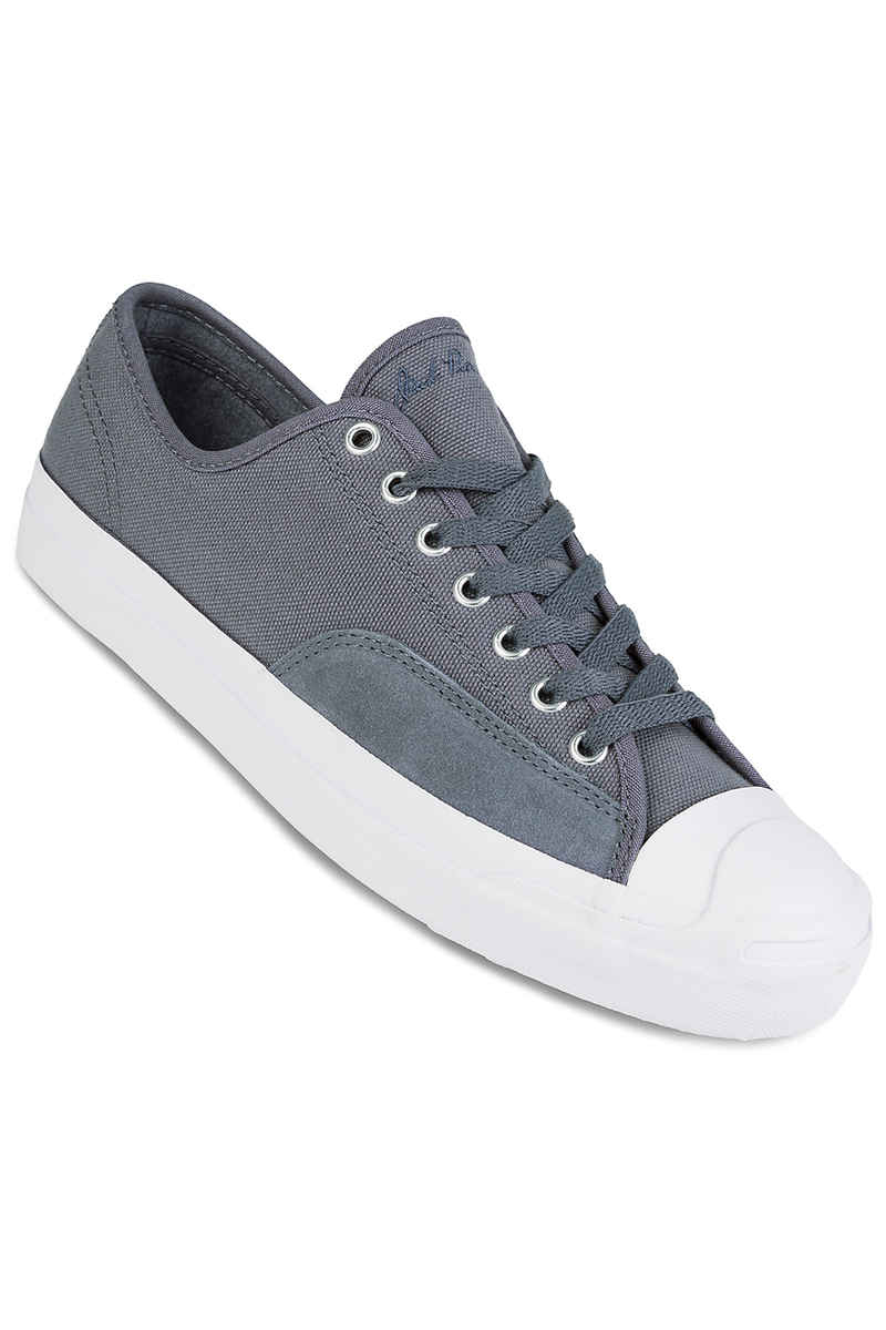 fadf627905c0 Converse Jack Purcell Pro Ox Shoes (light carbon light lavender grey ...