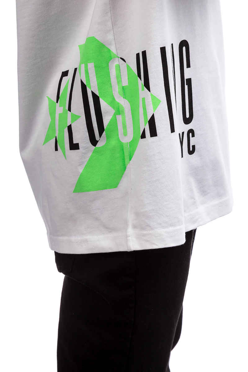 Converse CONS Graphic Longsleeve (optical white)