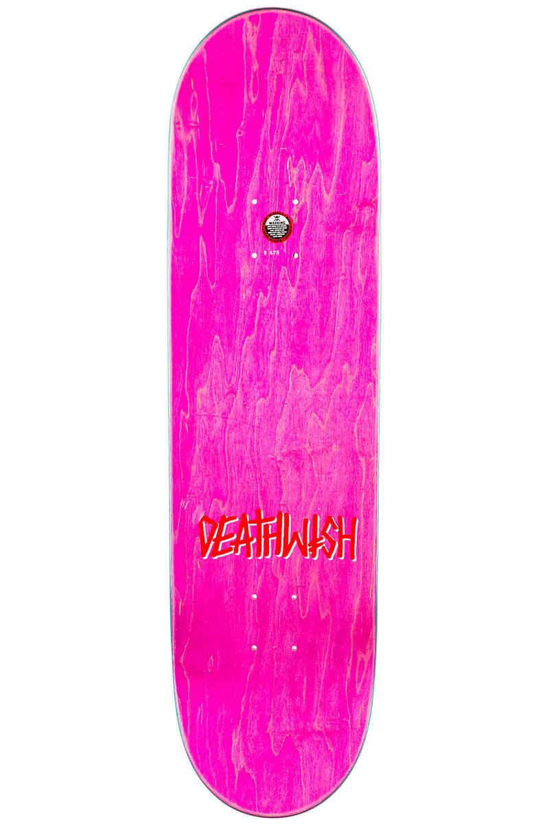 "Deathwish Greco Street Kids 8.475"" Deck (multi)"