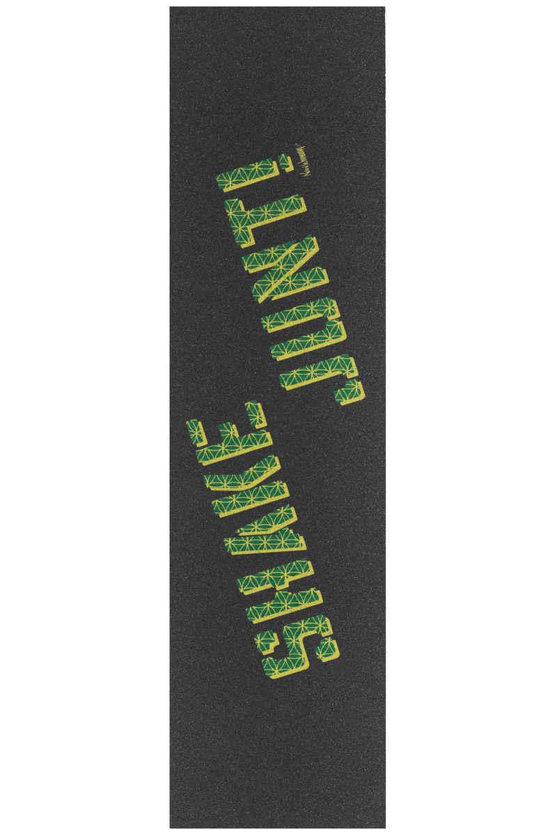 Shake Junt Neen Williams Griptape (black green)