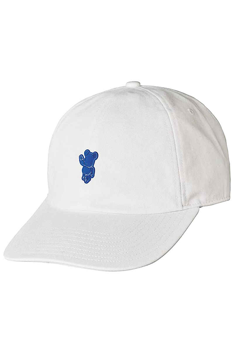 Nike SB x Medicom H86 Strapback Cap (white)