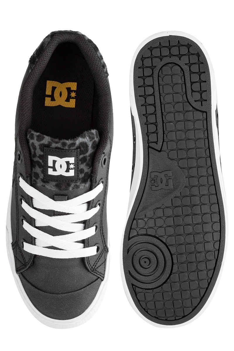 DC Chelsea TX SE Schuh women (black leopard)
