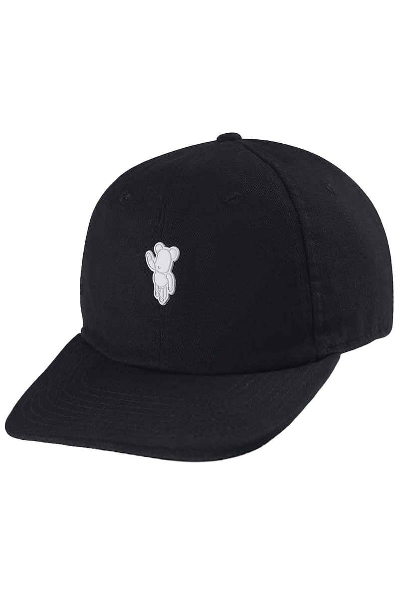 Nike SB x Medicom H86 Strapback Cap (black white)