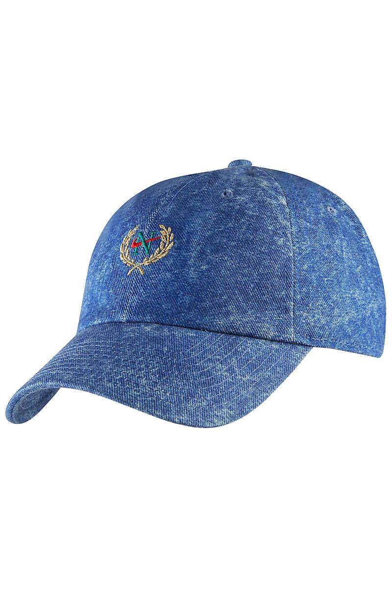 6189d25219f Nike SB Rivals H86 Strapback Cap (game royal) buy at skatedeluxe
