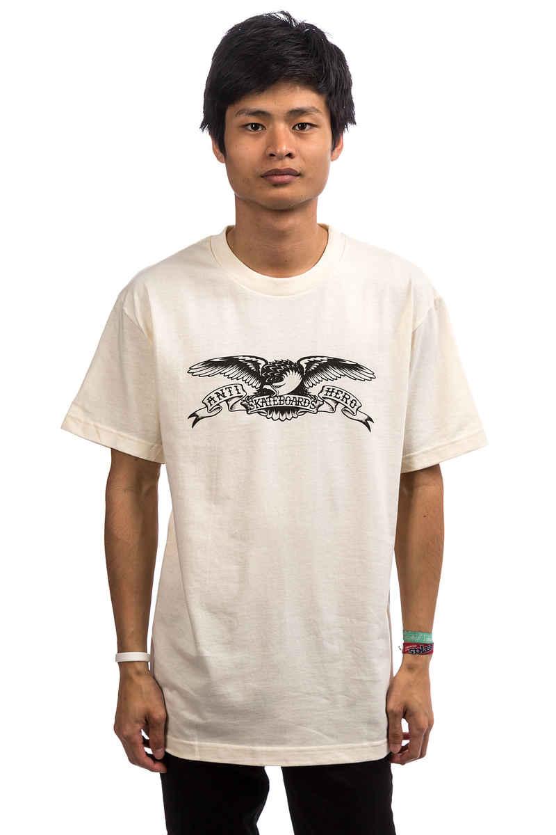 Anti Hero Basic Eagle T-Shirt (cream)