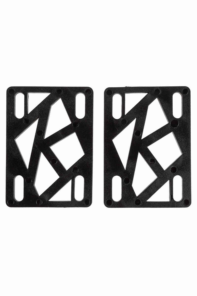 """Krooked 1/4"""" Pads 2 Pack"""