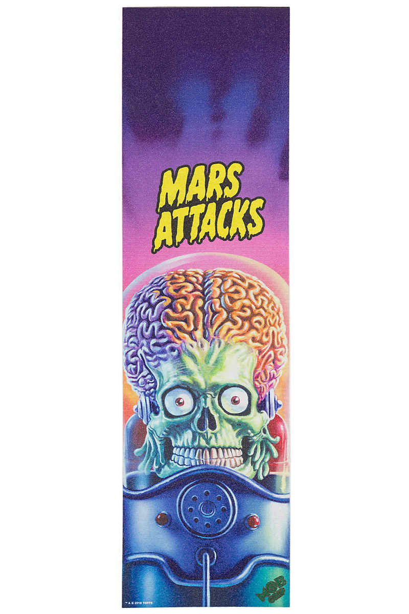 MOB x Mars Attacks Martian Griptape (multi)