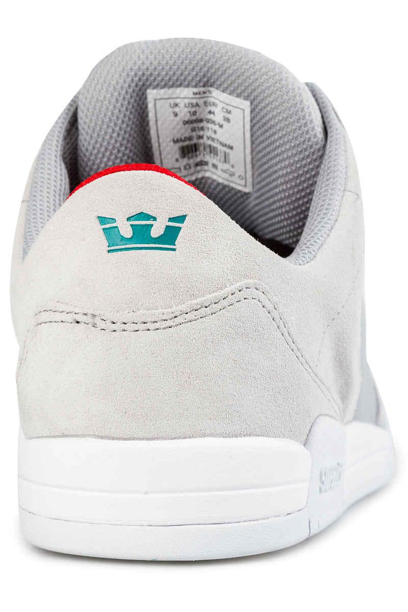 Supra Fulton Shoes (cool grey light)