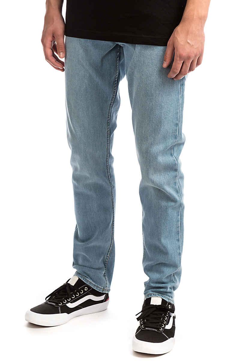 REELL Nova 2 Jeans (light blue grey wash)