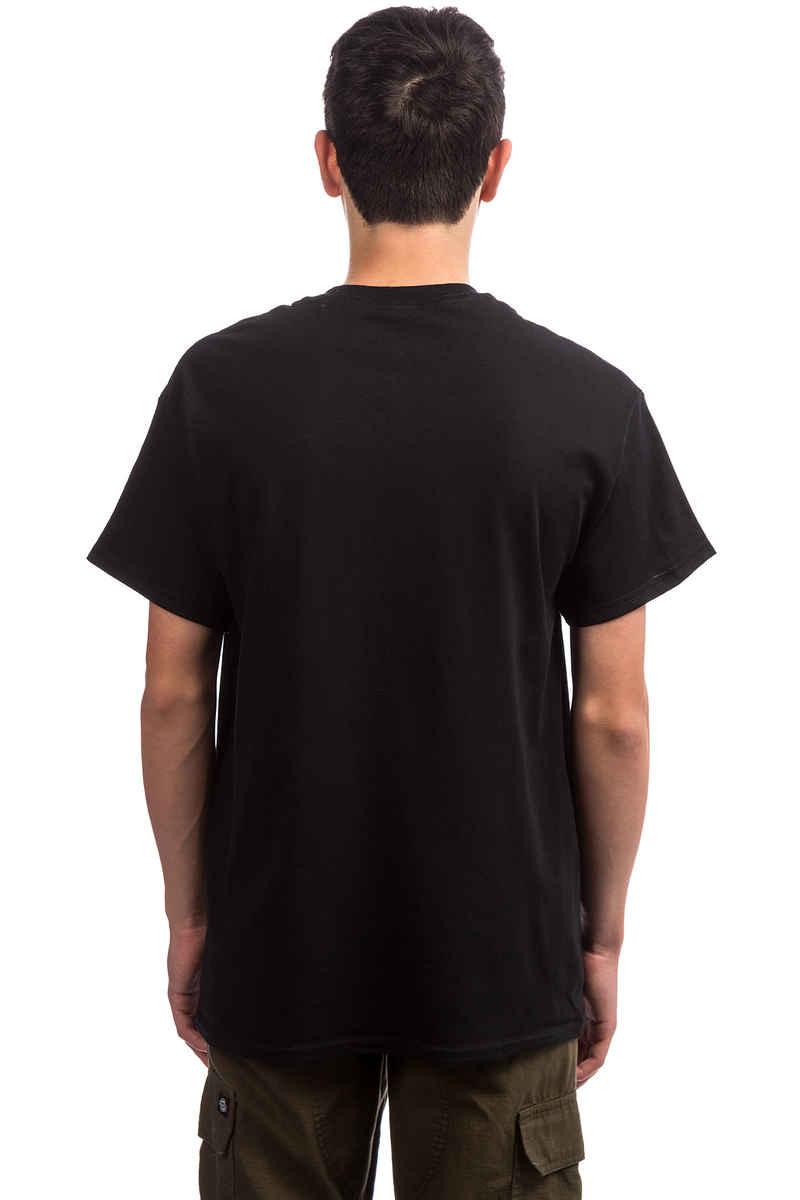 Girl Unboxed T-Shirt (black)