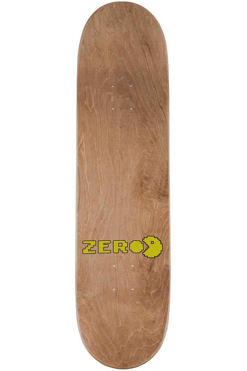 "Zero Chomp 8.25"" Deck (black yellow)"
