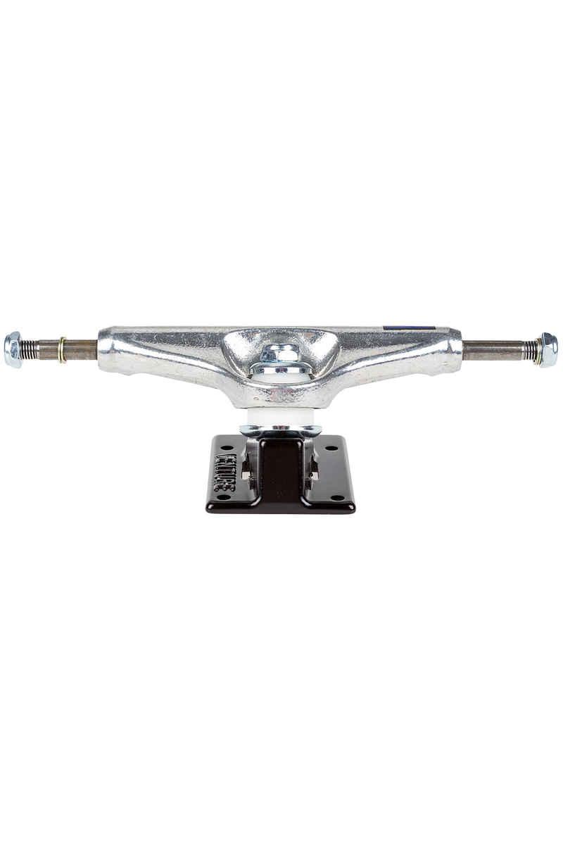 """Venture Trucks V-Lights 92 Low 5.25"""" Achse (polished black)"""