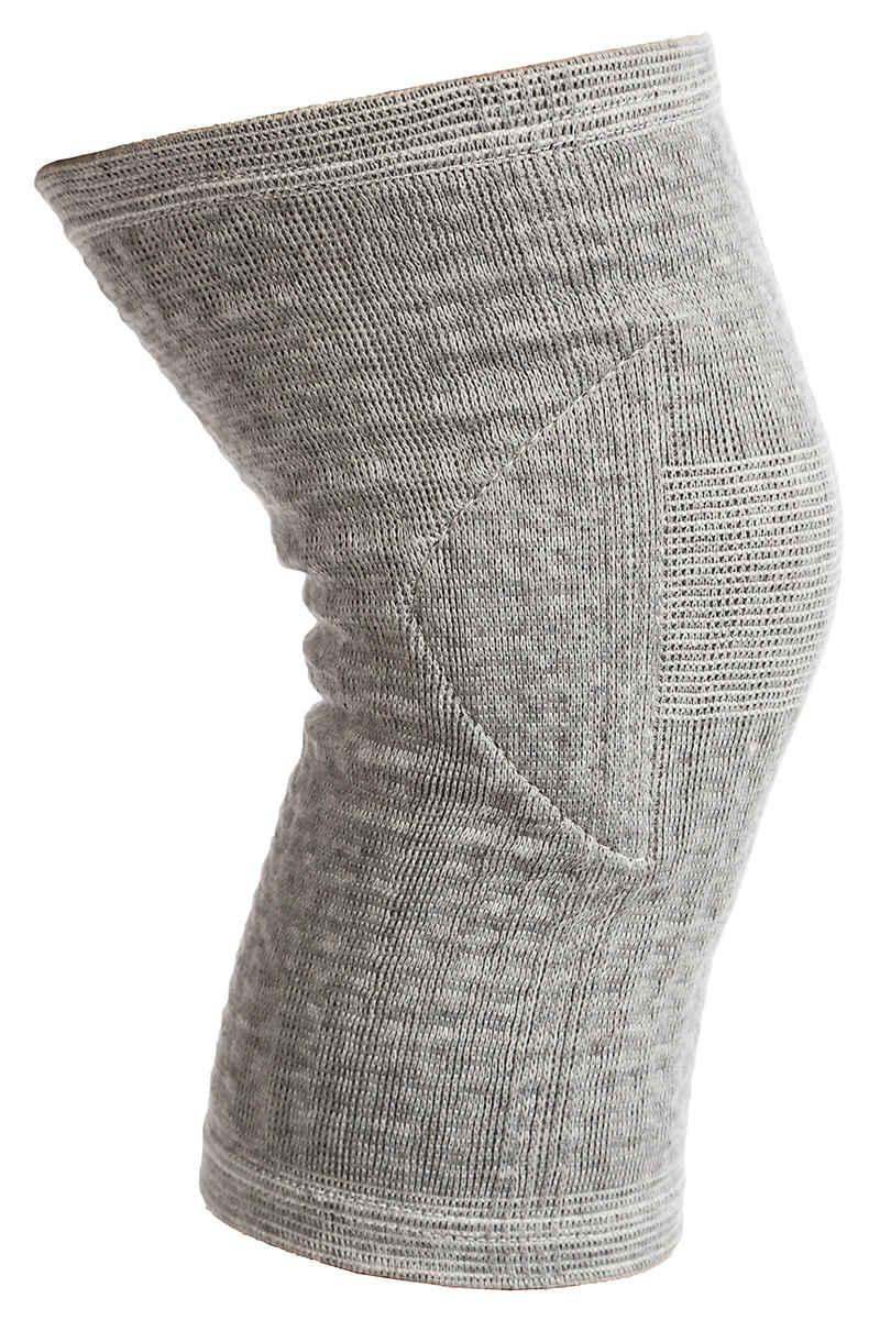 Footprint Sleeve Tourmaline Genouillère (grey)