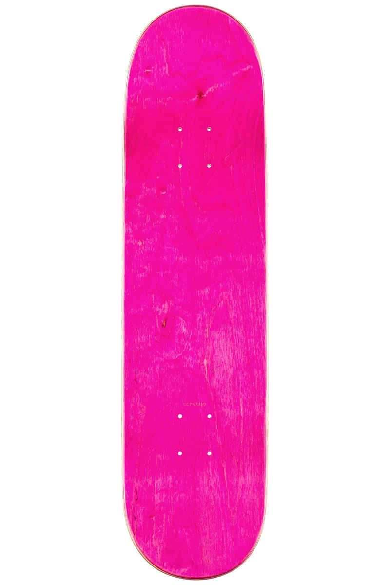 "Santa Cruz Flow Strip 8.125"" Tabla (multi)"
