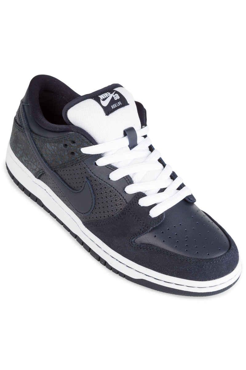 Nike SB x Murasaki Dunk Low TRD QS Shoes (dark obsidian)
