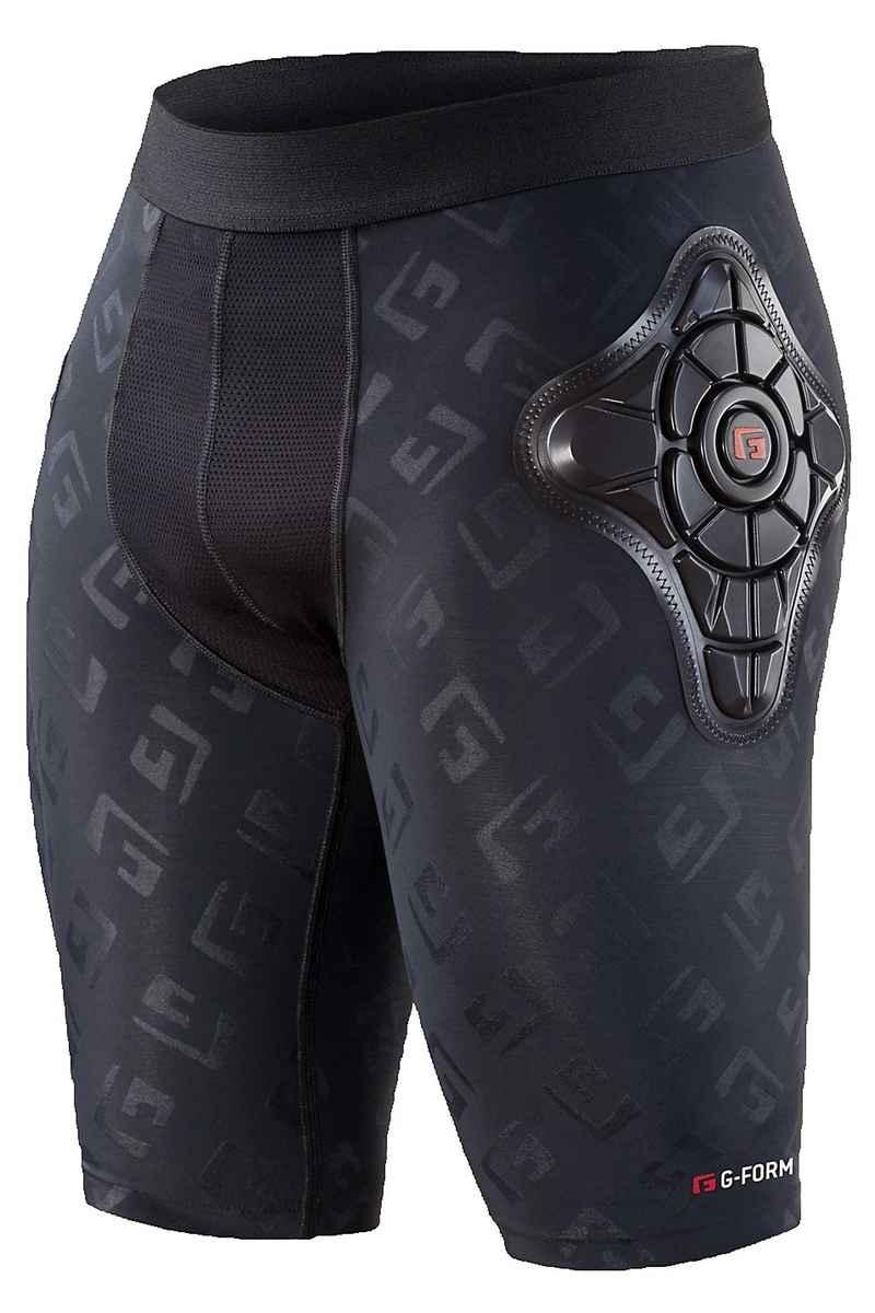 G-Form Pro-X Compression Pantalon Crash (black)