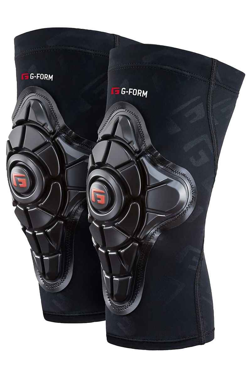 G-Form Pro-X Kneepads (black)