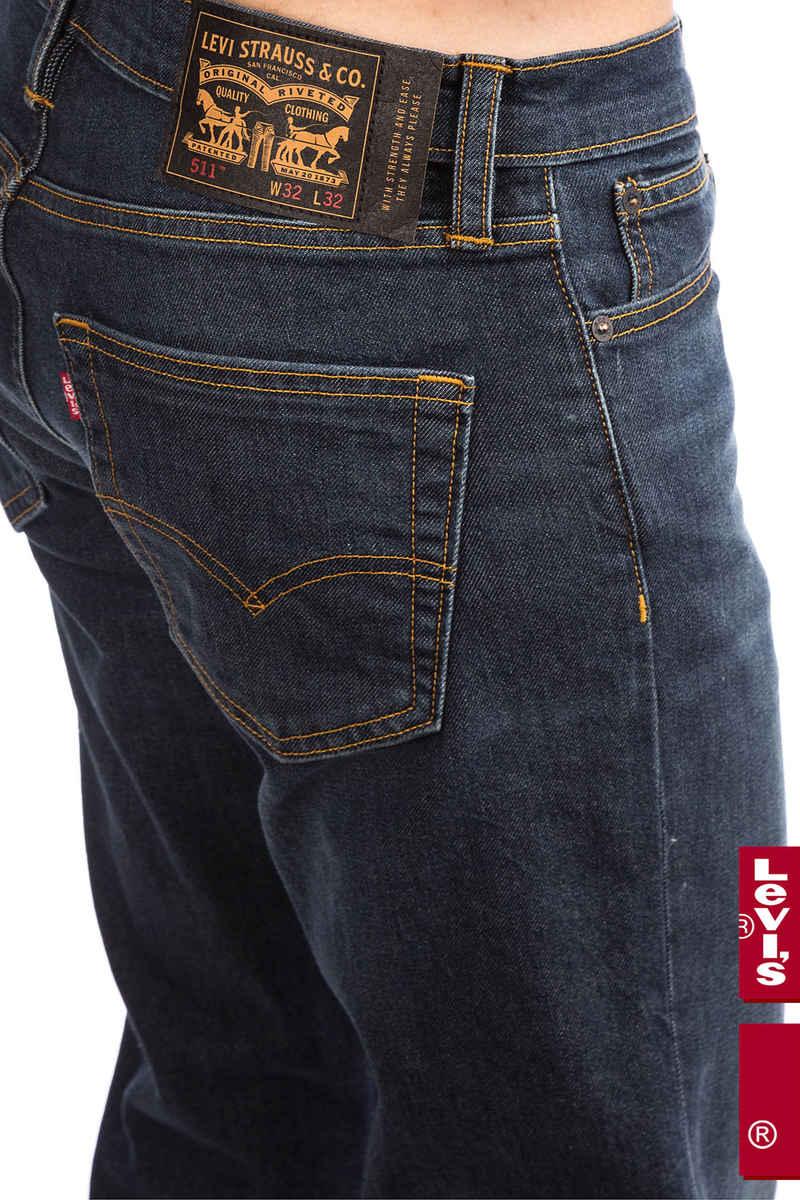 Levi's Skate 511 Slim Jeans