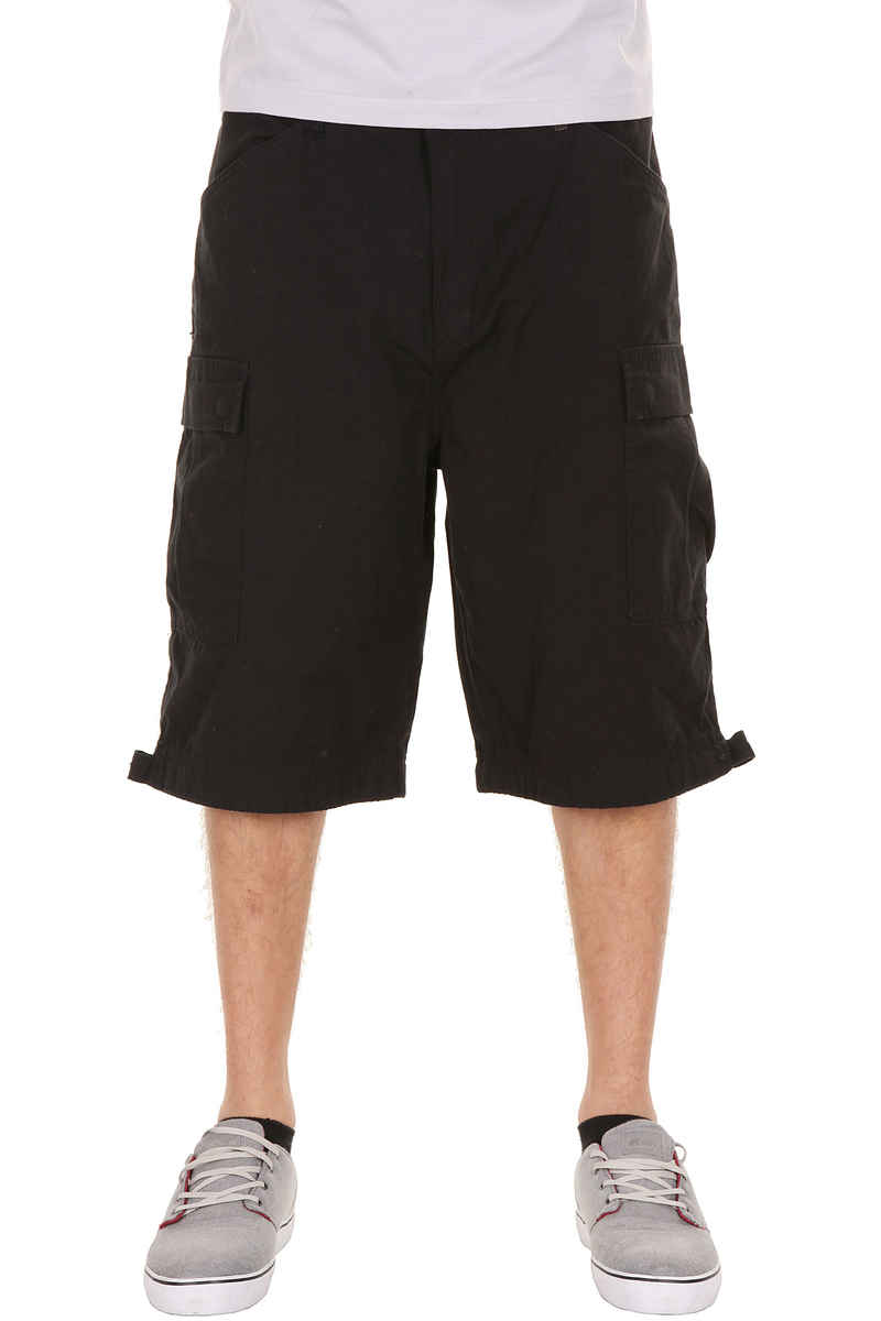 Forvert New Appendix Shorts (black)