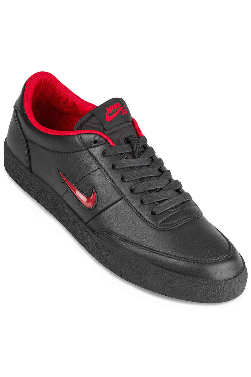 Nike SB x HOCKEY Zoom Killshot 2 QS Shoes (black gym red)