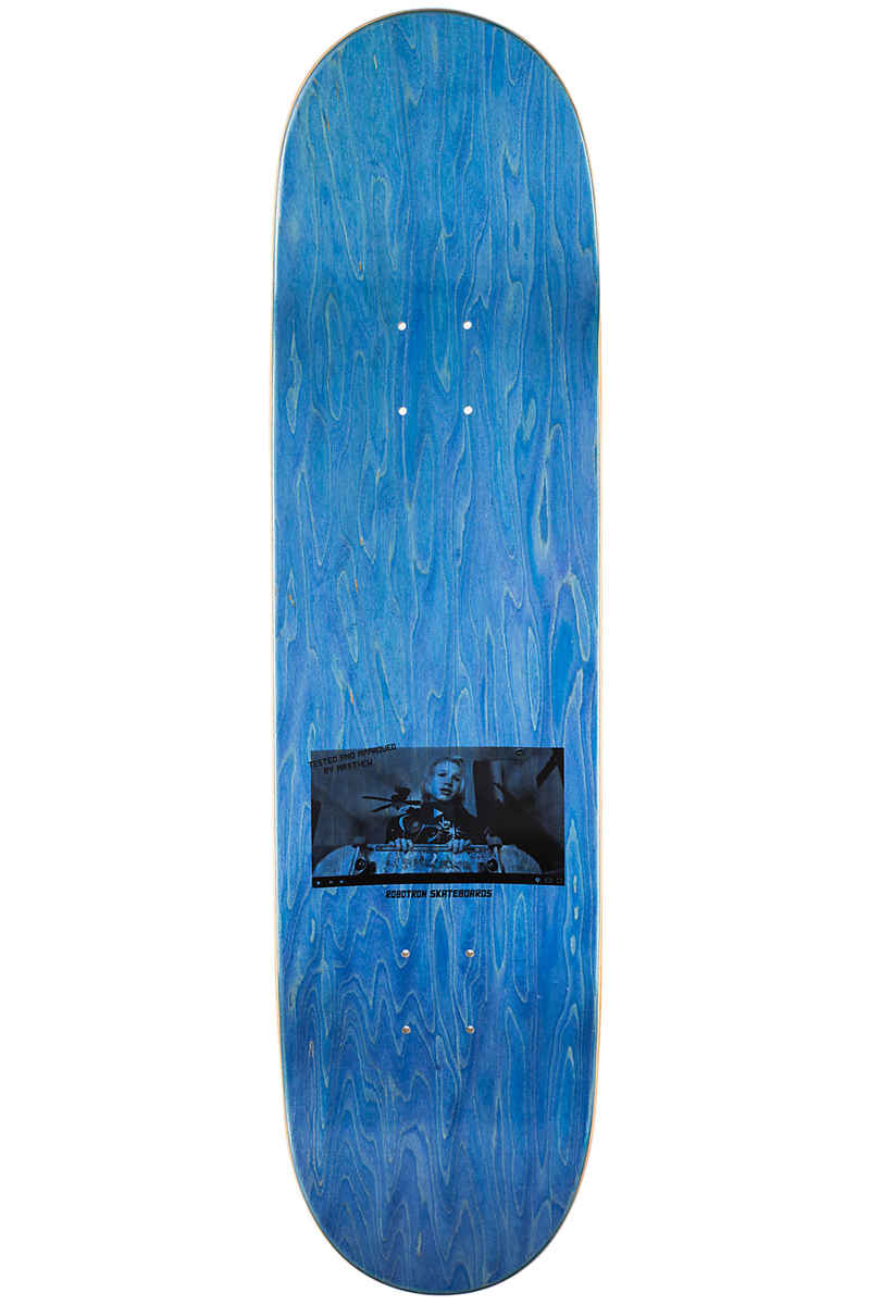 """Robotron Boardrail 8.25"""" Planche Skate"""