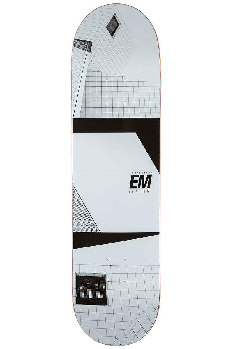 "EMillion Ultra 8.25"" Deck (black white)"