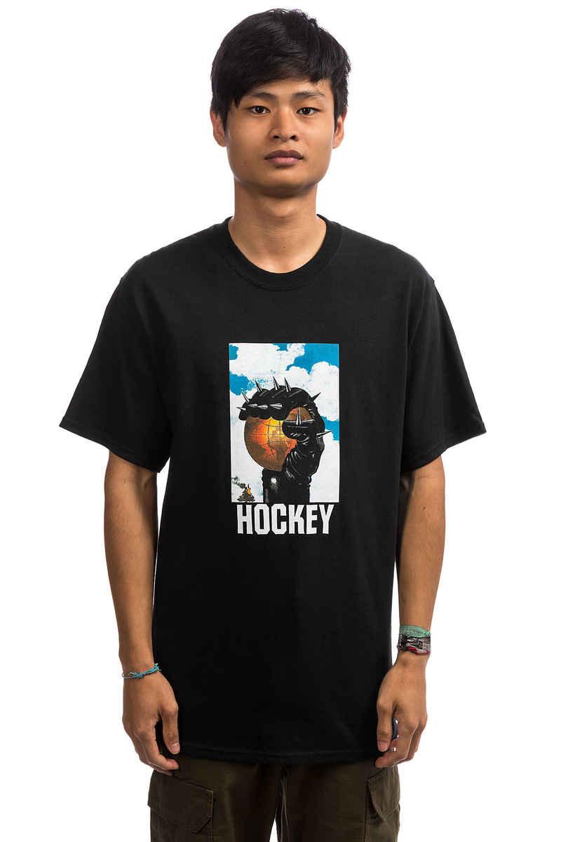 HOCKEY Spike T-Shirt (black)