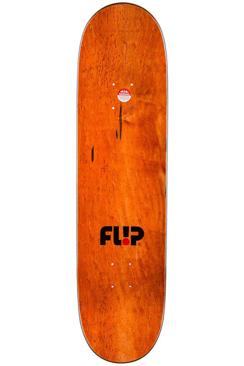 Flip Lopez Psyche Ii 825 Deck Kaufen Bei Skatedeluxe Skateboard Louis