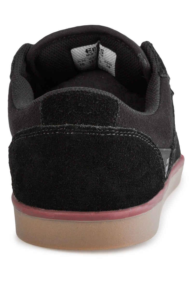 Etnies Jefferson Schoen (black red gum)