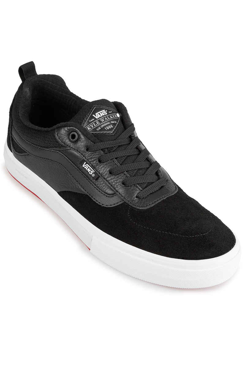 Vans Kyle Walker Pro Schuh (black red)