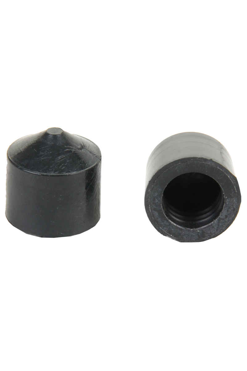 Randal Standard Pivot Cup Gummi (black) 2er Pack