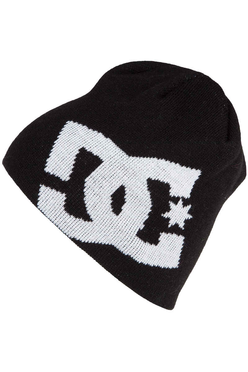 DC Big Star Mütze (black)