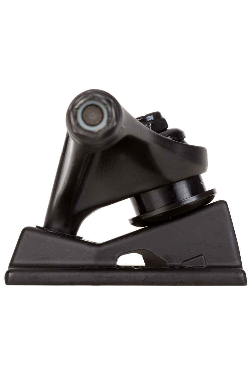 "Venture Trucks Color Black Shadow High 5.0"" Eje (matte black)"
