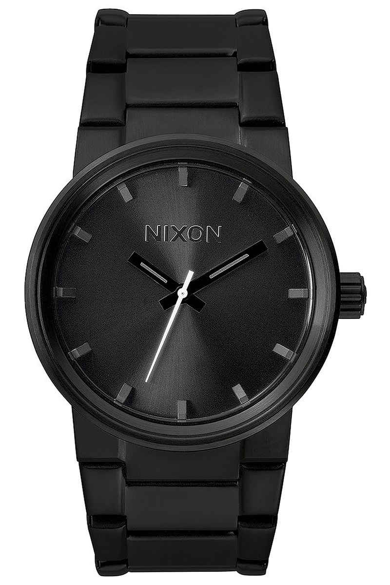 Nixon The Cannon Montre (all black)