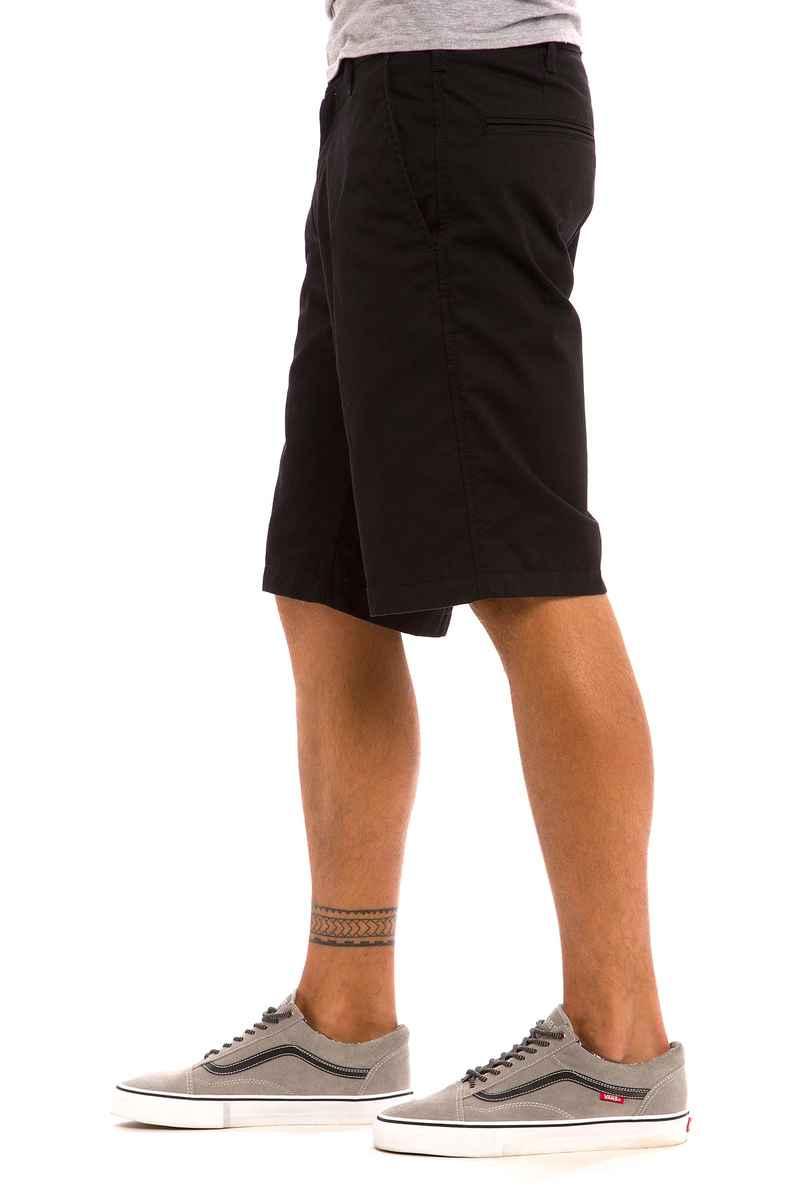 Carhartt WIP Presenter Durango Shorts (black rinsed)