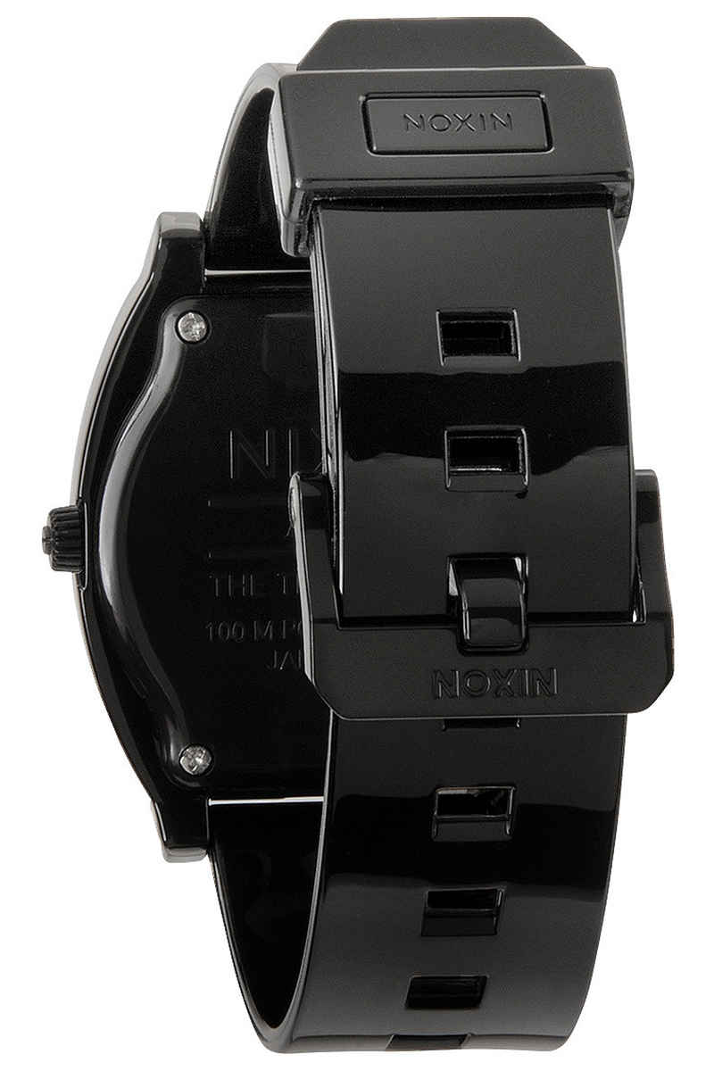 Nixon The Time Teller P Uhr (black)