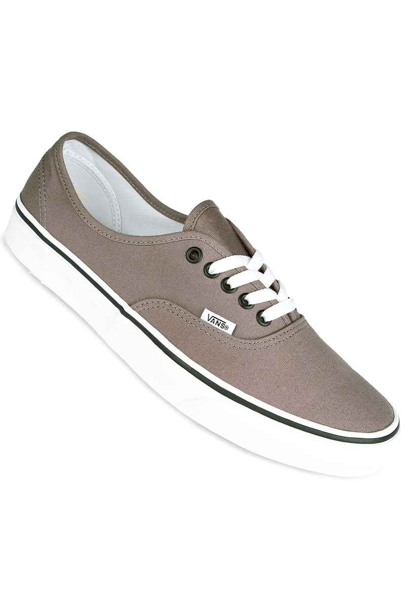 Vans Authentic Shoe (pewter black)