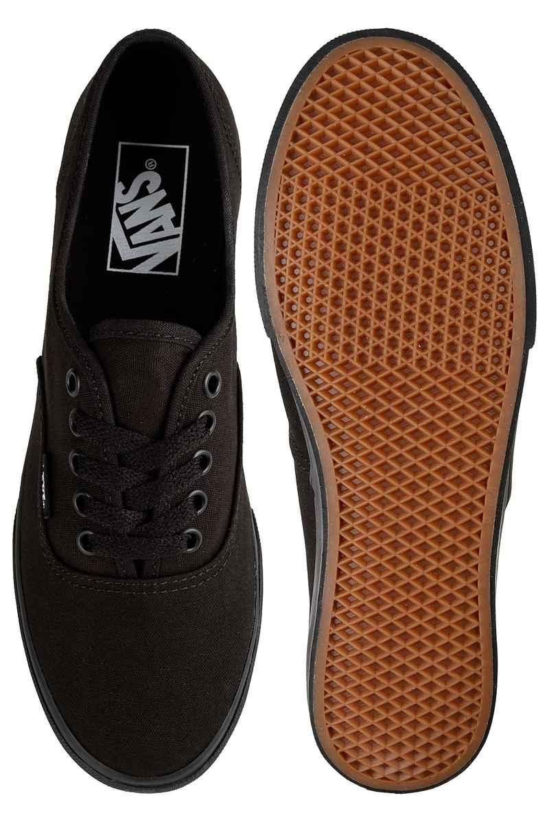 864b077bc9 Vans Authentic Lo Pro Shoes women (black black) buy at skatedeluxe
