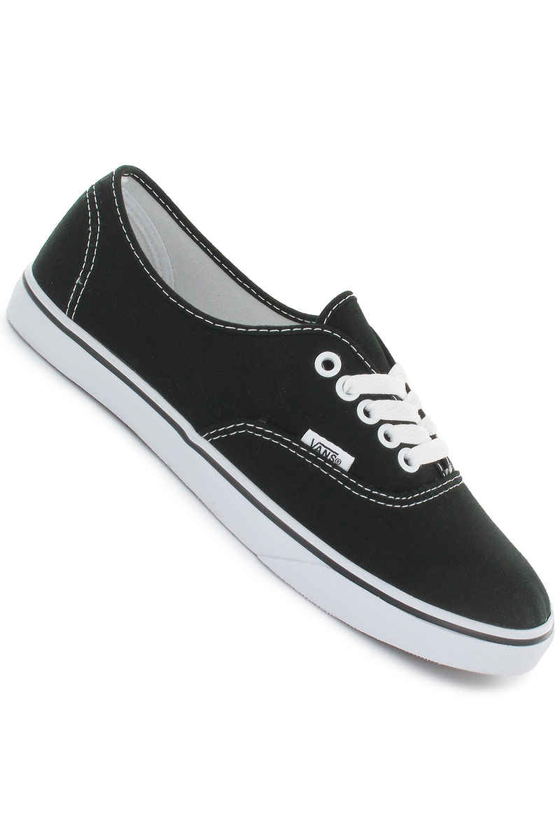 Vans Authentic Lo Pro Scarpa (black true white)